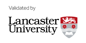 This course is validated by: Lancaster University