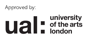 This course is validated by: University of the Arts London