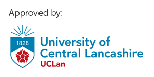 This course is validated by: University of Central Lancashire