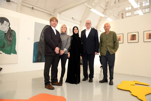 Must-See Exhibition Showcases New Creative Talent