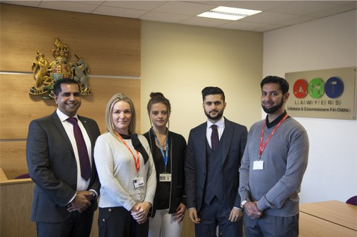 Blackburn College Teams Up with Renowned Law Firm