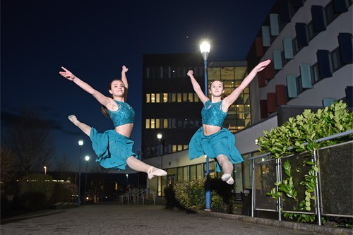 Blackburn College Launches New Dance Academy