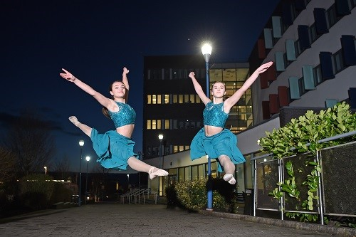 Blackburn College Launches New Dance Academy with Rossendale Dance and Drama Centre
