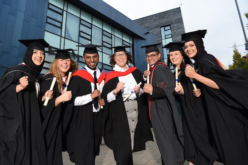 Blackburn University Centre Sees Significant Increase in Student Course Satisfaction
