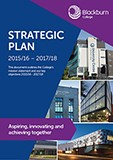Strategic Plan 2015/16 - 2017/18