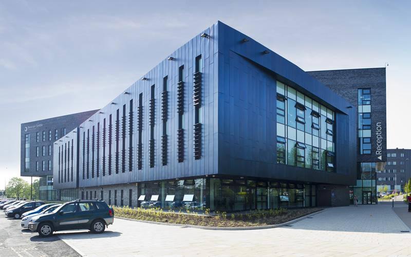 Beacon Centre at Blackburn College