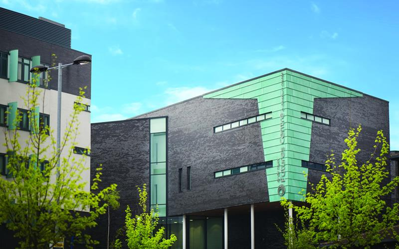 Futures Centre at Blackburn College